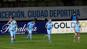 San Marcos de Arica jugará ante Coquimbo Unido con la sub 21 por 27 contactos estrechos