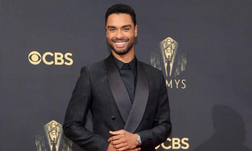 Escotes discretos y galanes jugados: Estos fueron los looks más llamativos de los Emmys 2021