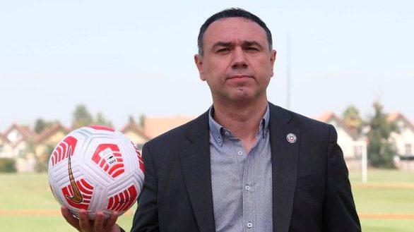 """Francis Cagigao pone presión a la Roja para octubre: """"Estamos ante una operación remontada"""""""