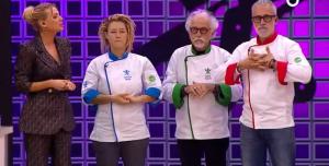 """El Discípulo de Chef regresó con nuevo eliminado: """"Siempre se supo"""""""