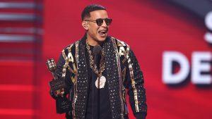 ¿Daddy Yankee se retira de la música? Emotivo discurso al recibir el premio Billboard generó dudas en los fans