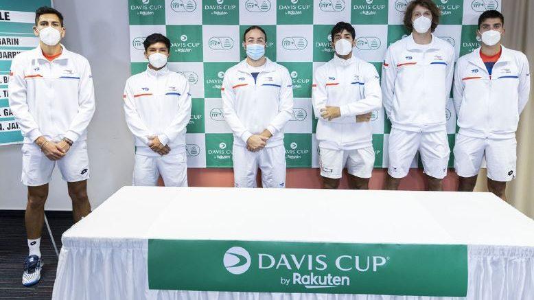 PODCAST   Ojo de Halcón: la previa a la serie de Copa Davis entre Eslovaquia y Chile