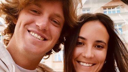 Más motivado para Copa Davis, imposible: Nicolás Jarry será padre