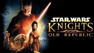 Star Wars: Kotor llegará a Nintendo Switch este año