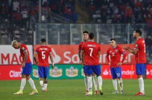 Selección chilena: fuerte crítica al gerente español Francis Cagigao de exasesor de la ANFP