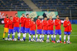 La Selección de Chile podría jugar con más de 10 mil hinchas ante Paraguay y Venezuela en el estadio San Carlos de Apoquindo