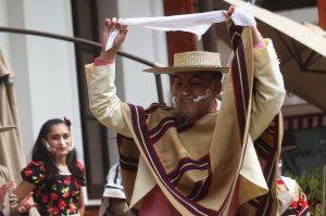 """""""18 Chico"""": estas son las diversas actividades que el GAM realizará este fin de semana post Fiestas Patrias"""