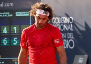 Gonzalo Lama cayó en la final del Torneo Challenger 80 de Quito
