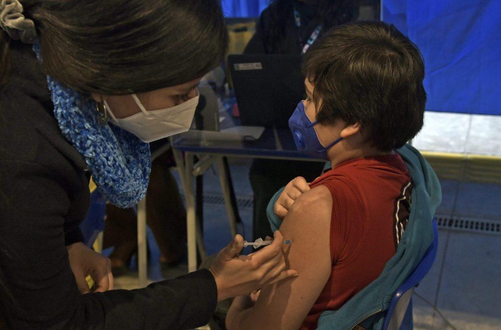 Vacunación contra el coronavirus: cómo sigue el calendario del Minsal
