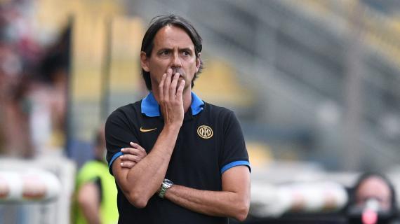 """Simone Inzaghi y su tremenda confianza en Arturo Vidal: """"Cuando ingresa de entrada es decisivo"""""""