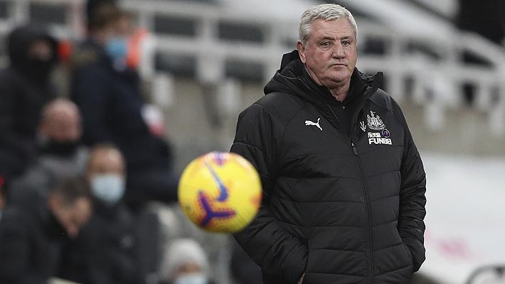 """El durísimo calvario que vivió el DT despedido por el Newcastle """"Un gordo desperdicio. Una cabeza de repollo estúpido"""""""