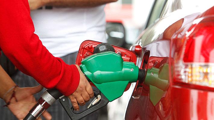 No cesa: ENAP anunció otro brusco aumento en el precio de los combustibles a contar de este jueves