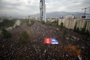 A dos años de la lucha por un Chile más digno en Mundovivo