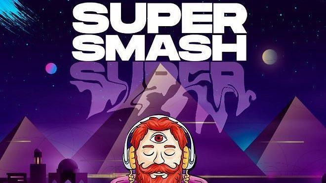 Super Smash: El festival de música urbana en el Teatro Caupolicán