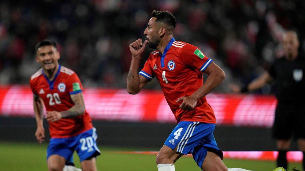 El Salvador confirmó amistoso ante la Selección Chilena para diciembre de 2021