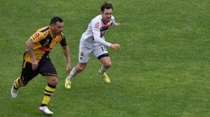Coquimbo Unido superó a Rangers en Talca y extendió su ventaja en el liderato de la Primera B