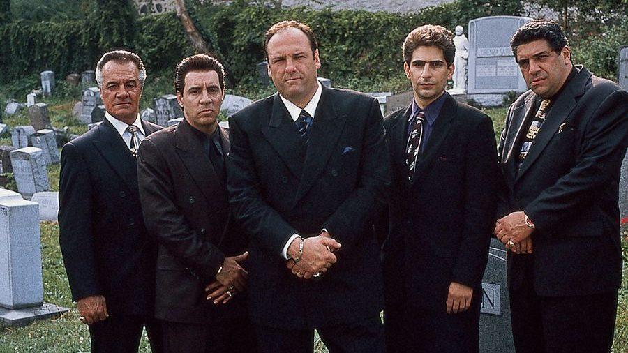 HBO Max trabaja en una nueva serie precuela de Los Soprano