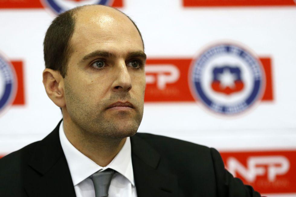 Sergio Jadue solicitó por duodécima vez que aplacen su sentencia por el caso de corrupción de FIFAGate