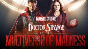 Movimientos en la Fase 4: Marvel retrasó las fechas de estrenos para sus películas