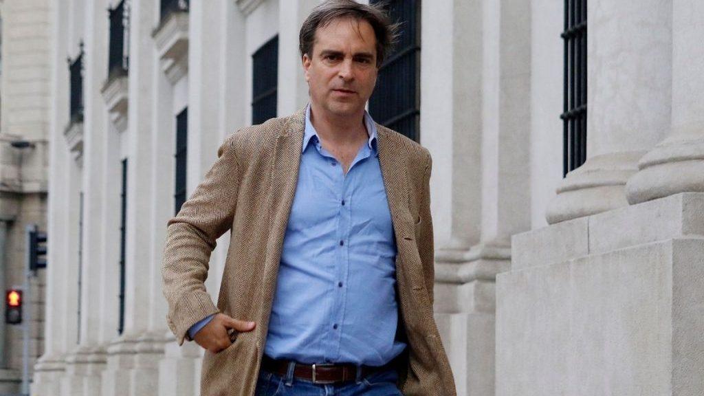 Luciano Cruz-Coke reveló por qué dejó la televisión y cuestionó calidad de las teleseries