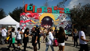 Lollapalooza Chile ya tiene fecha definitiva para celebrar sus 10 años: será en marzo de 2022