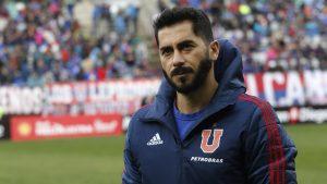 """Johnny Herrera y la crisis azul: """"No es desastroso, es penoso, da pena ver la U en cancha"""""""