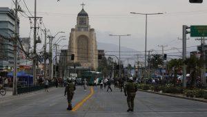 Millonario robo se produjo en banco de Maipú durante manifestaciones por el estallido social: sustrajeron cerca de $100 millones