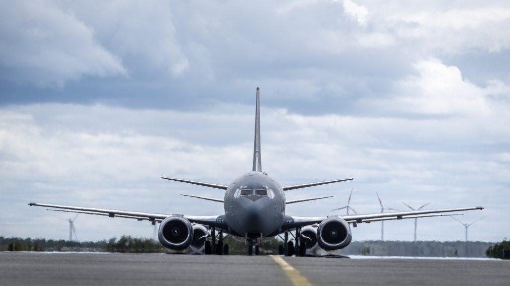 Hércules C-130: FACh no pudo establecer las causas de la desaparición de la aeronave