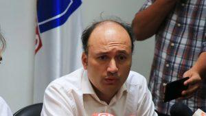 """Edmundo Valladares en la previa del Audax-Colo Colo: """"Si nos pueden reprogramar para el domingo sería espectacular"""""""