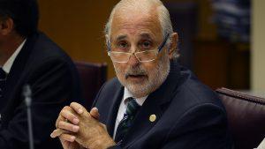 Acusación Constitucional contra el Presidente Piñera: Fiscal Jorge Abbott no asistirá a comisión de la Cámara de Diputados