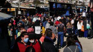 Plan Paso a Paso: Nueve comunas del país retrocederán de fase a contar del sábado 30 de octubre