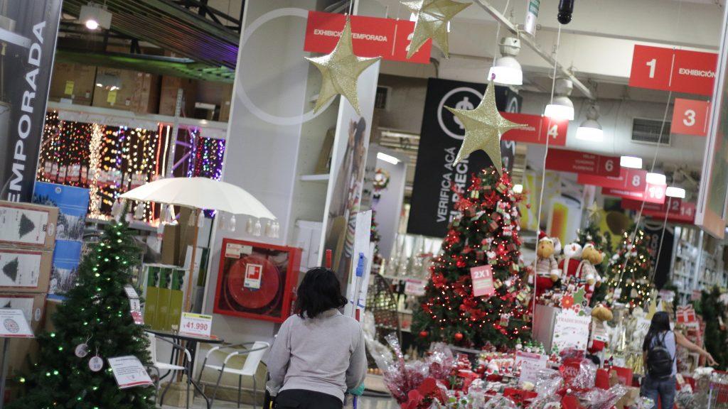 Téngalo en Cuenta: ¿Lenta Navidad? Encuesta reveló que las personas adelantarán sus compras de fin de año