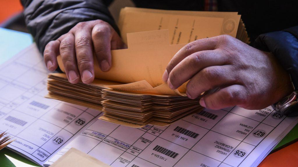 ¿Cómo saber si salí vocal de mesa? Queda un mes para las elecciones del 21 de noviembre