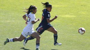 Post Copa Libertadores: ¿Cuándo se jugará la final del Campeonato Nacional Femenino 2021 entre la U y Santiago Morning?
