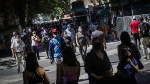 Bloomberg ubicó a Chile como uno de los 10 mejores países para vivir en pandemia