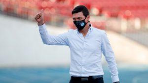 Revelan que Cristian Leiva podría recalar en el cuerpo técnico de Esteban Valencia en la U