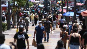 Plan Paso a Paso: El Quisco, San Antonio y otras cinco comunas retrocederán de fase