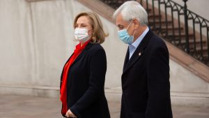 Acusación constitucional contra Presidente Piñera: piden invitar a Cecilia Morel e hijos a declarar ante comisión revisora