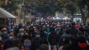 Plan Paso a Paso: Todas las comunas de la Región Metropolitana retrocederán a Preparación