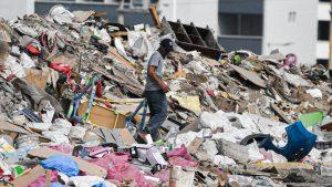 """Encargado de medio ambiente de Consorcio Santa Marta: """"el consumo de plástico en Chile ha aumentado un 50%, es dramático"""""""