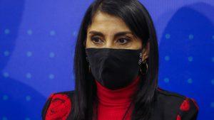Contraloría pidió informe al Ministerio de Desarrollo Social tras denuncia por presunto uso de recursos públicos de Karla Rubilar