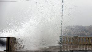Aviso de marejadas: Armada anunció que fenómeno marítimo se extenderá desde este jueves 21 de octubre
