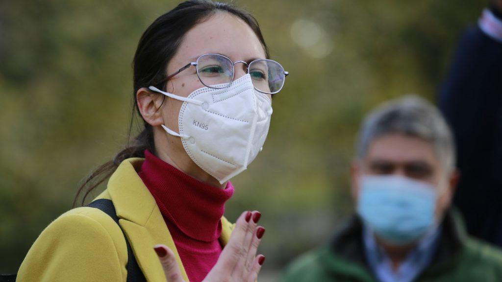 Línea 7 de Metro: Servicio de Evaluación Ambiental rechazó propuesta de la alcaldesa Irací Hassler