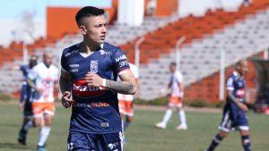 """Cristián Zavala: """"Le pedí al club que si llegaba alguna oferta no me dijeran para terminar bien el torneo"""""""