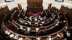 Convención Constitucional: mesa directiva anunció la primera sesión fuera de la Región Metropolitana