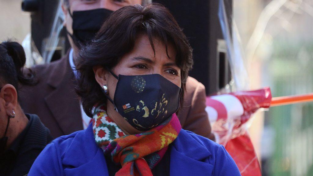 """La respuesta de Yasna Provoste al Gobierno por aniversario del estallido social: """"Hace mal en inventar una mala excusa"""""""