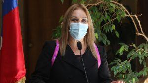 """Pamela Jiles lanzó polémicos dichos contra Carolina Goic: """"Lloró por todos los canales cuando tuvo cáncer"""""""