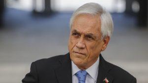 Bancada de diputados de la DC confirmaron votos a favor de la acusación constitucional contra el Presidente Sebastián Piñera
