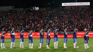 ¿Sede del Mundial?: Chile reactiva su candidatura tras la visita del presidente de la FIFA