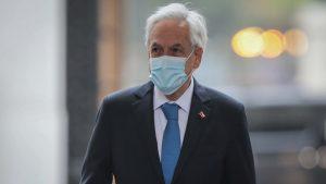 Desaprobación al gobierno del Presidente Sebastián Piñera subió a un 79% según encuesta Cadem